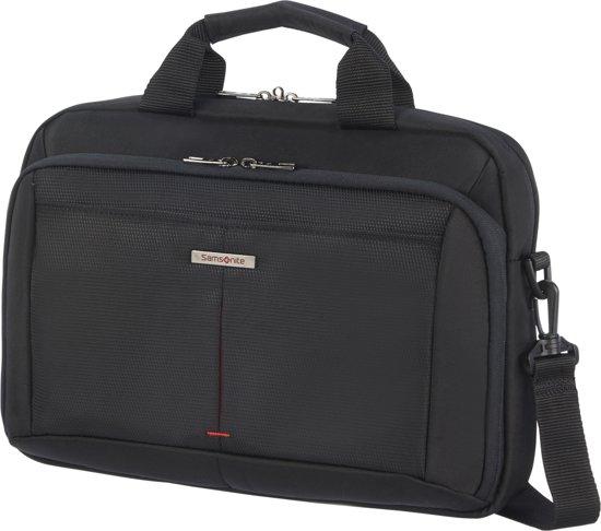efc937d8995 bol.com   Samsonite GuardIT 2.0 schoudertas 13.3 inch, zwart