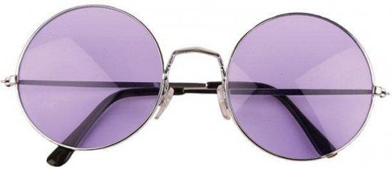 6741b7cde8829a John Lennon XL bril paars