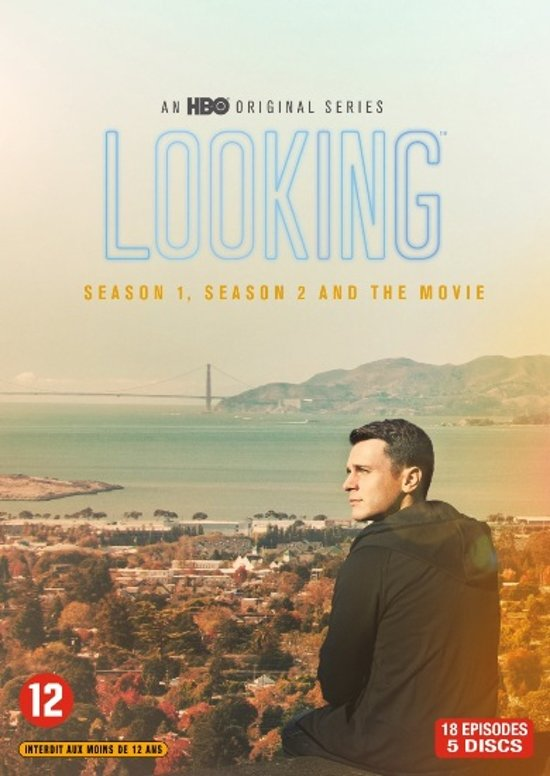Looking - Seizoen 1 t/m 2 (Complete Series) + The Movie