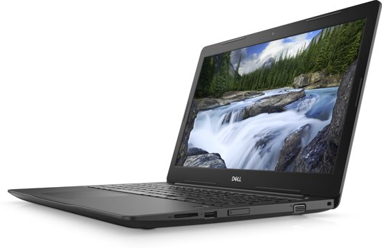 Dell Latitude 3590 MW3R4