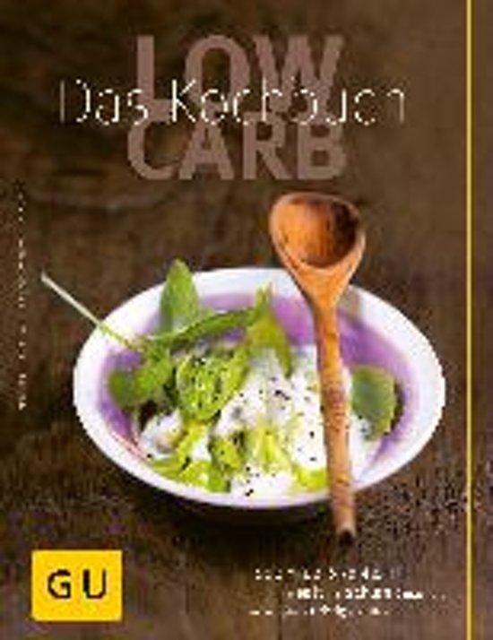 Boek cover Low Carb - Das Kochbuch van Elisabeth Fischer (Hardcover)