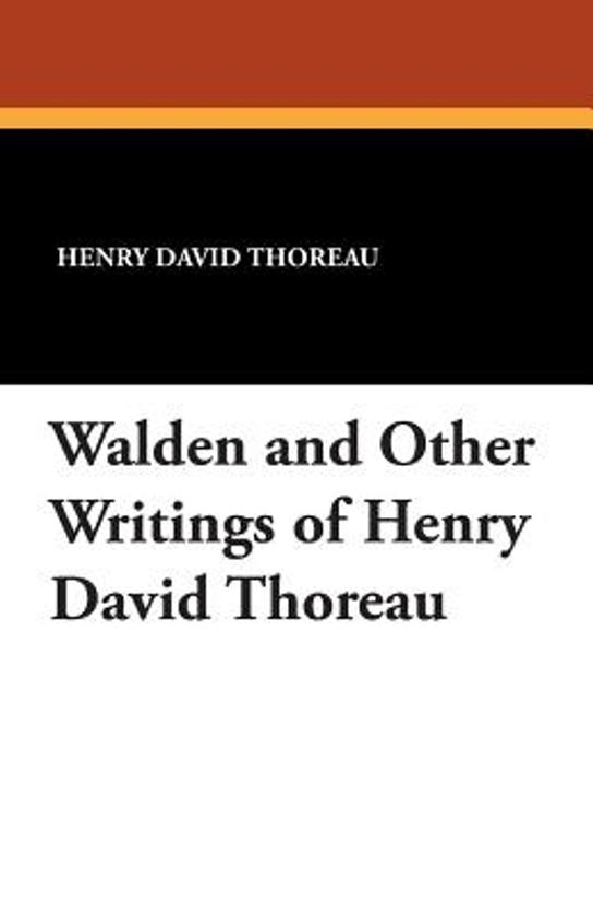 an analysis of henry david thoreaus philosophy on education Henry david thoreau was born david henry thoreau in concord, massachusetts, an analysis of henry david thoreaus philosophy on education into the.