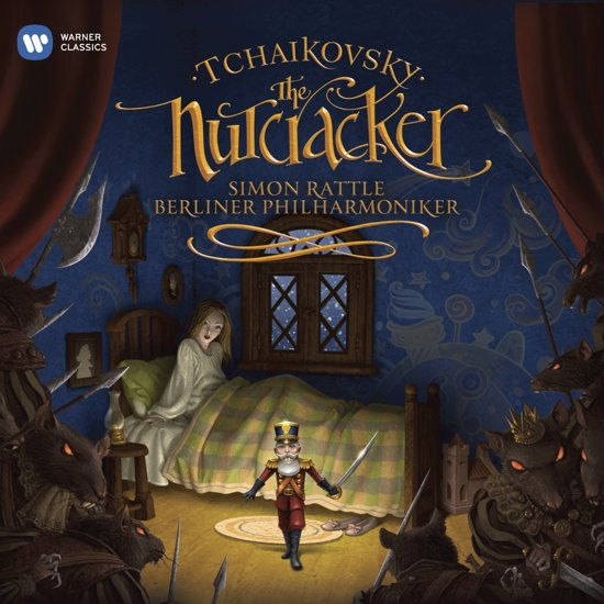 Tchaikovsky The Nutcracker (S
