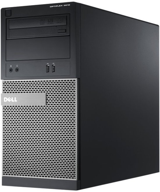 Refurbished DELL OptiPlex 3010 3.3GHz i3-3220 8GB DDR3 128GB SSD Windows 10 PC