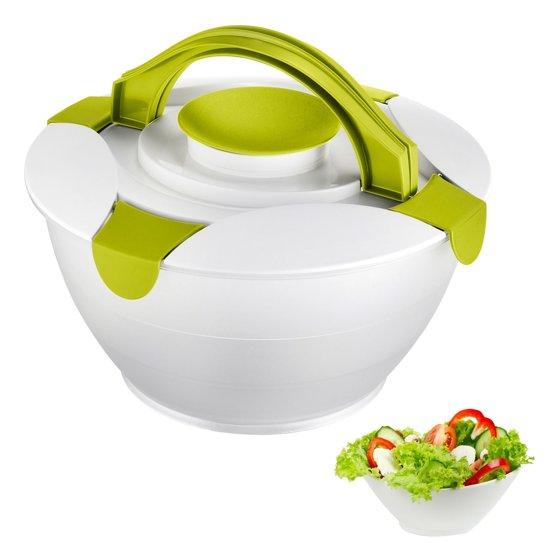Westmark Praktika Saladebutler - 6,5 l - Groen