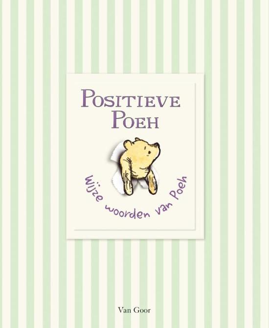 Citaten Uit De Tao Van Poeh : Bol positieve poeh wijze woorden van a