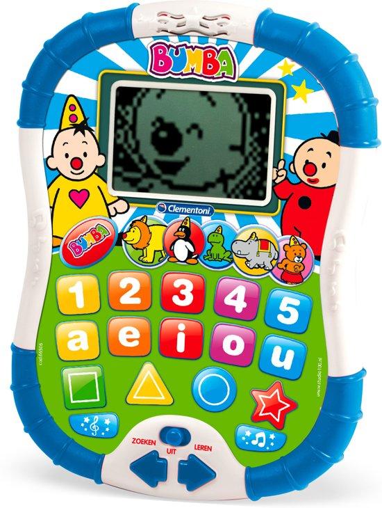 Afbeelding van het spel Bumba Abc Tablet