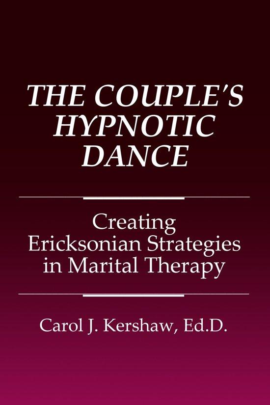 The Couple's Hypnotic Dance