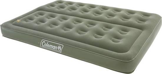 Coleman Luchtbed Comfort - Double grijs