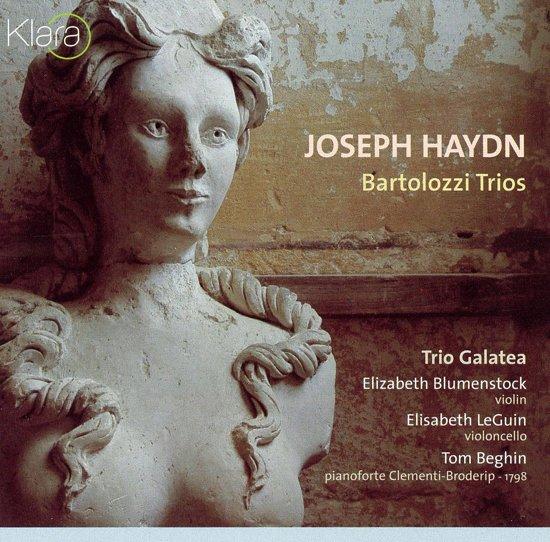 Bartolozzi Trios