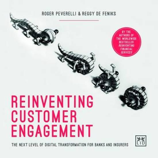 Reinventing Customer Engagement