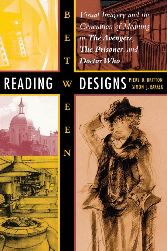 Reading between Designs