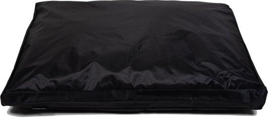 MaxxNobel - Hondenkussen - Nylon - L - 100 x 70 cm - Zwart