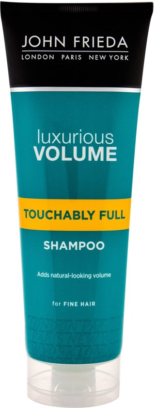 John Frieda Luxurious Volume 7 Day Volume Shampoo - 250 ml