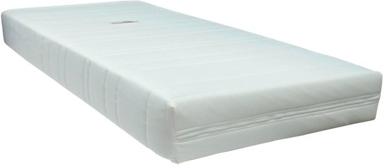 Bed u top quality zone pocket spring mattress d f