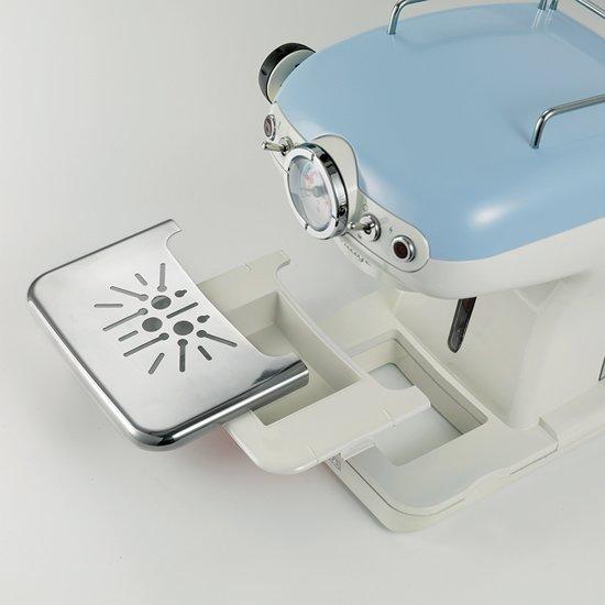 Ariete Espressomachine Vintage \ Beige