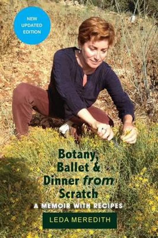 Botany, Ballet & Dinner from Scratch