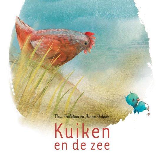 DUBELAAR, THEA / BAKKER, JENNY - KUIKEN EN DE ZEE