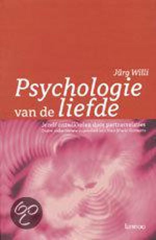 psychologische boeken liefde