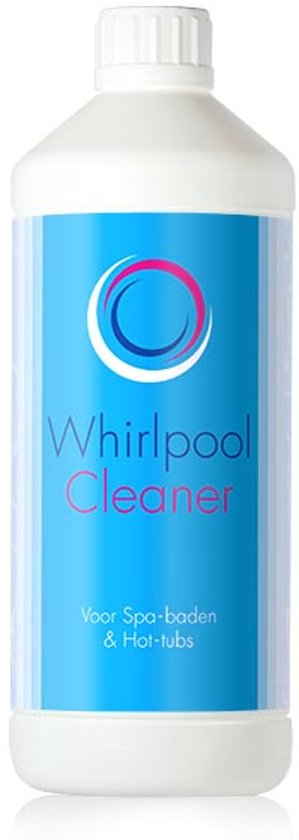 Finsuola Whirlpool Cleaner