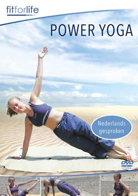 Fit For Life - Power Yoga