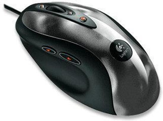 e70ec8c85c7 bol.com | Logitech Mouse MX400 laser corded