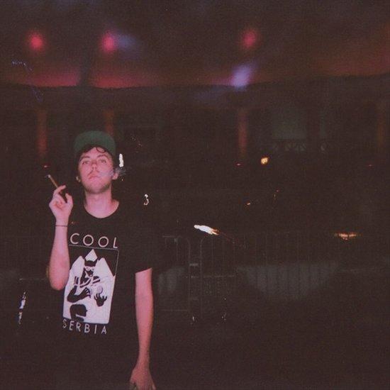 Holo Pleasures/California Dreamin' (LP)