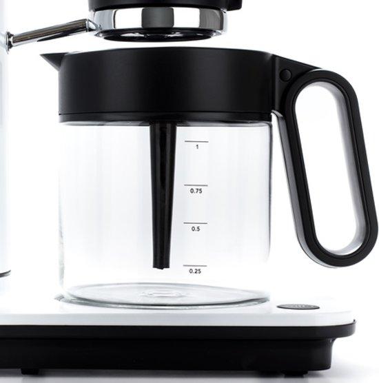 Wilfa CMC-1550W Classic + Filter Koffiezetapparaat