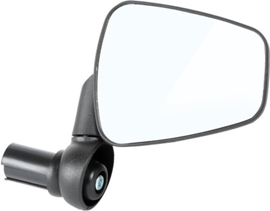Spiegel Voor Fiets : ≥ fiets spiegel set universeel klem m helder