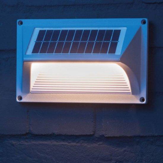 bron solar tuin verlichting voor trap tuinpad of oprit