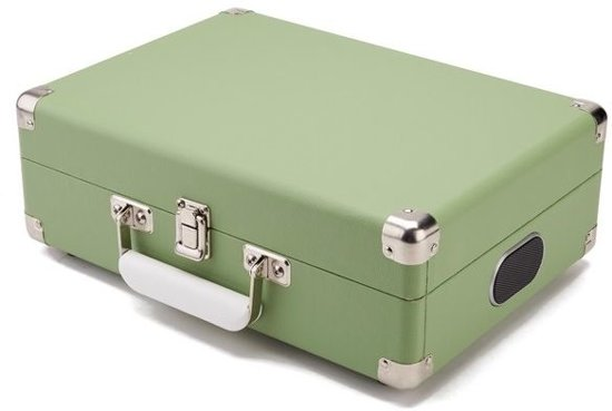 GPO Attache USB Platenspeler Mint