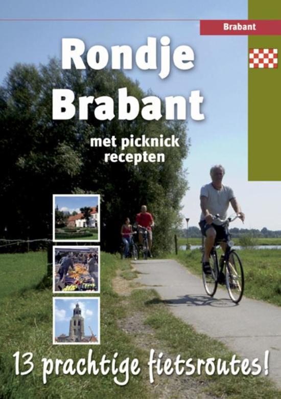 Rondje Brabant - Onbekend |