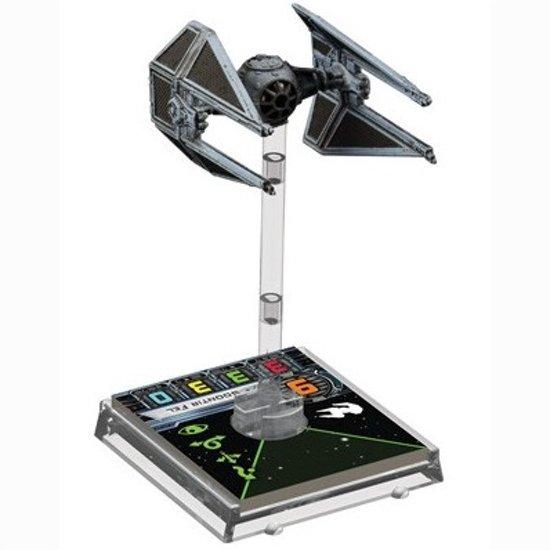 Afbeelding van het spel Star Wars X-Wing - Tie Interceptor Expansion