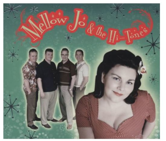Mellow Jo & The Hi-Tones