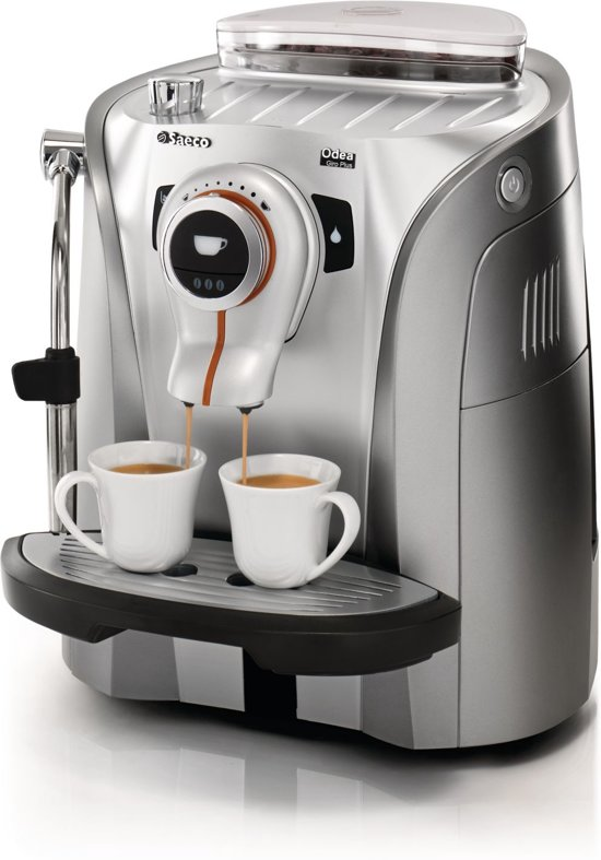 Philips-Saeco Odea Giro Plus New Edition Espressoapparaat RI9755/21