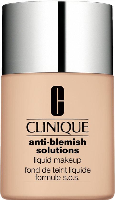 Clinique Anti-Blemish Solutions Liquid Foundation 30 ml - 03 Fresh Neutral