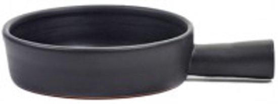 Serax Surface Steelpan à 21 cm extra hoog