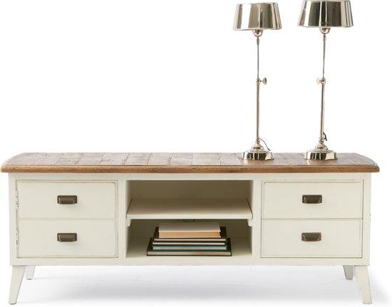 awesome riviera maison pond bay flatscreen dresser tvmeubel kast with maison meubels