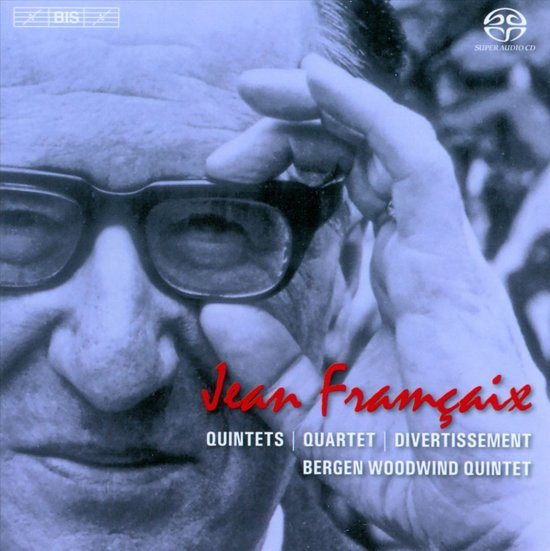 Fran??Aix: Quintets / Quartet / Divertissement