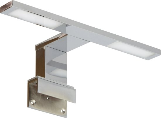 Spiegellamp Voor Badkamer : Bol.com ranex 3000.074 como badkamerlamp led spiegellamp chroom