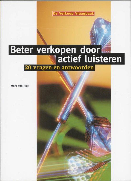 Egg Chair Riet.Beter Verkopen Door Actief Luisteren Download Pdf M Van Riet