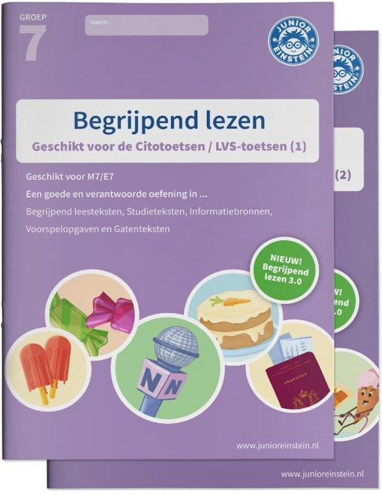 Hedendaags Begrijpend lezen - Compleet   Groep 7 download PDF - acylismar PY-81