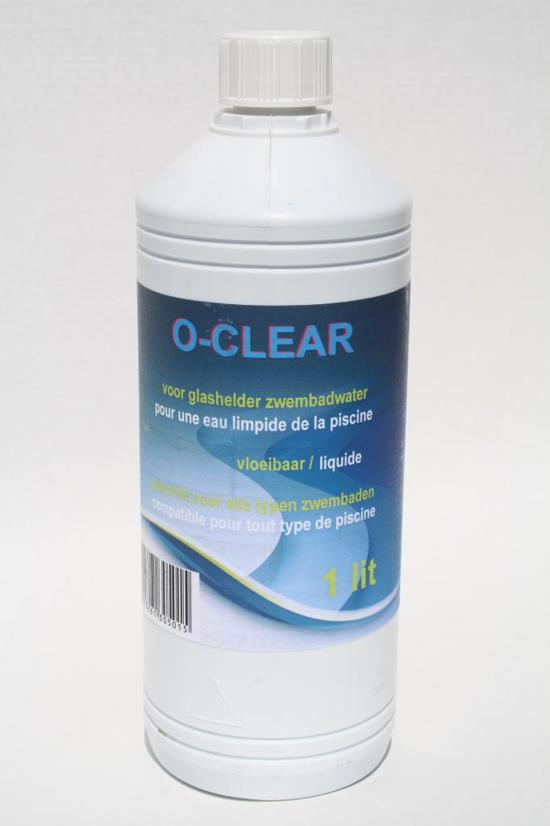 Anti Alg O-Clear