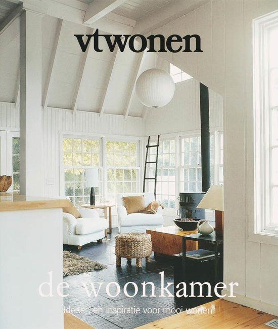 bol.com | De Woonkamer, B. Schwartz | 9789085742647 | Boeken