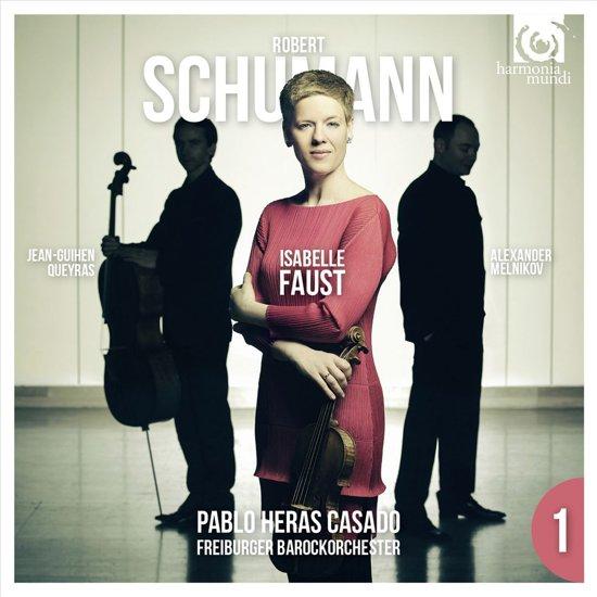 Violin Concerto + Piano Trio No.3