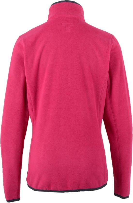 Roze Xxxl Tenson Maat Vrouwen Sweater Malin zwHOqSXO