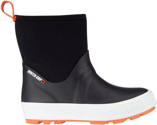 Wintergrip Snowboots - Maat 35 - Unisex - zwart