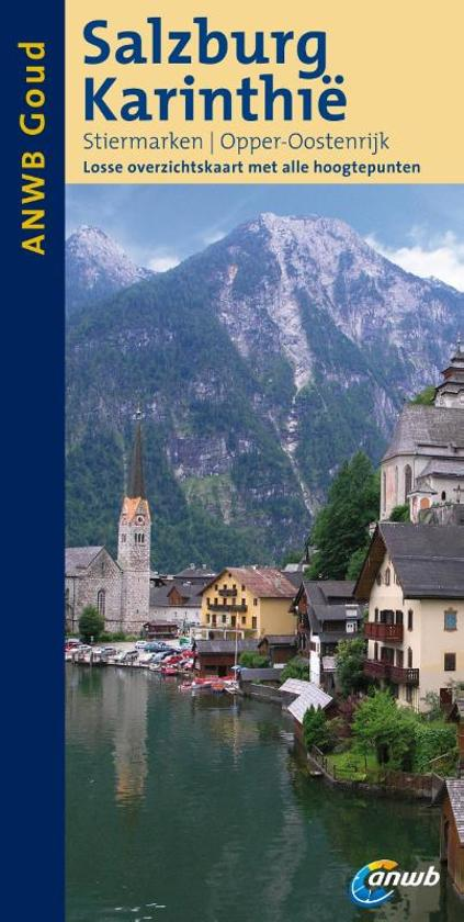 ANWB goud - Salzburg, Karinthië