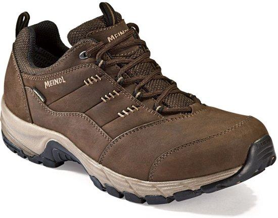 Chaussures Meindl Identité Tessinoises Hommes - Brun Foncé, 10,5 Au Royaume-uni