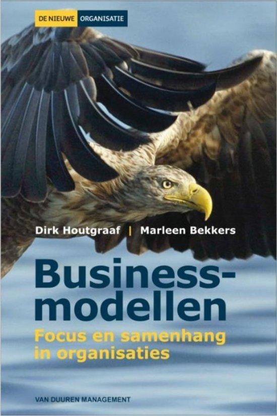 Businessmodellen
